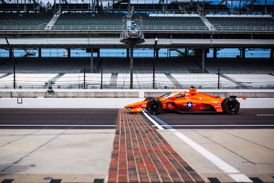 Kenneth Midgett, 104th Running of the Indianapolis 500, United States, 14/08/2020 10:59:44 Thumbnail