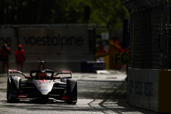 Shivraj Gohil, Paris ePrix, France, 27/04/2019 16:40:08 Thumbnail