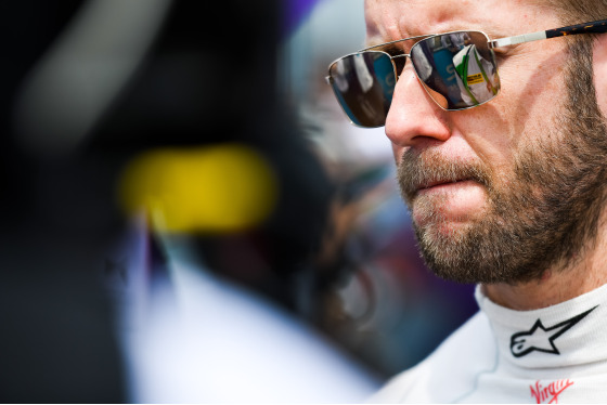 Lou Johnson, New York ePrix, United States, 15/07/2018 14:49:48 Thumbnail