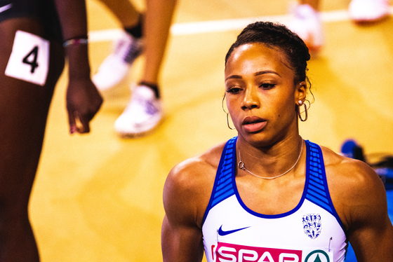 Helen Olden, European Indoor Athletics Championships, UK, 02/03/2019 12:30:25 Thumbnail
