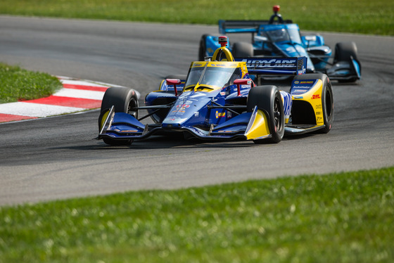 Al Arena, Honda Indy 200 at Mid-Ohio, United States, 12/09/2020 10:46:05 Thumbnail