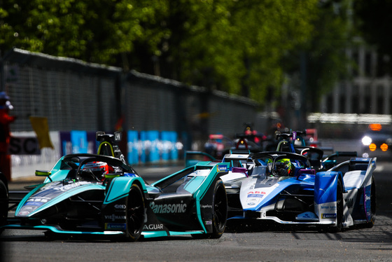Shivraj Gohil, Paris ePrix, France, 27/04/2019 16:04:14 Thumbnail
