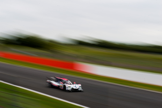 Lou Johnson, WEC Silverstone, UK, 18/08/2018 09:07:16 Thumbnail