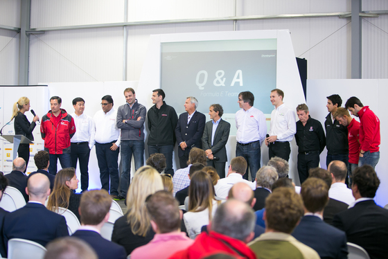 Shivraj Gohil, Formula E Launch Day, UK, 15/05/2014 12:58:05 Thumbnail