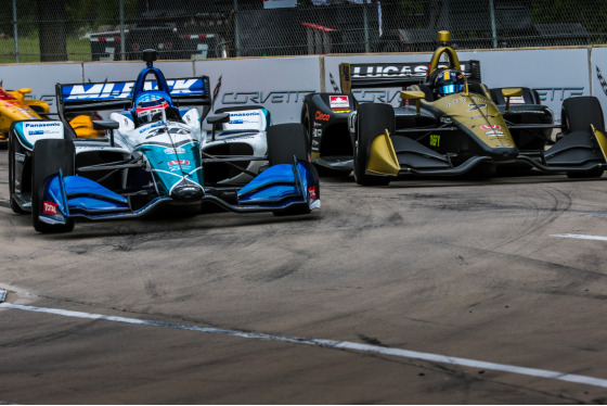 Andy Clary, Chevrolet Detroit Grand Prix, United States, 02/06/2019 16:27:17 Thumbnail