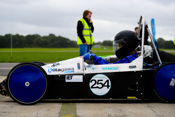 Lou Johnson, Greenpower Dunsfold, UK, 10/09/2017 15:12:36 Thumbnail