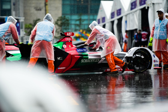 Lou Johnson, Hong Kong ePrix, Hong Kong, 10/03/2019 12:25:18 Thumbnail