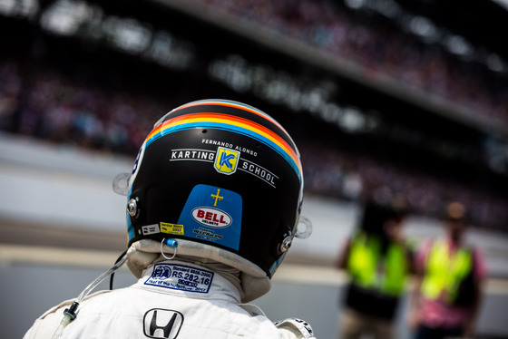 Andy Clary, Indianapolis 500, United States, 28/05/2017 15:25:01 Thumbnail