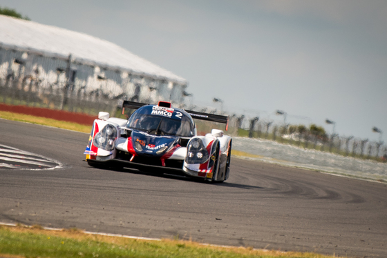Nic Redhead, LMP3 Cup Silverstone, UK, 01/07/2017 16:05:40 Thumbnail