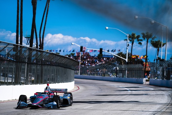Jamie Sheldrick, Acura Grand Prix of Long Beach, United States, 12/04/2019 14:28:08 Thumbnail