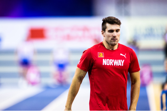 Adam Pigott, European Indoor Athletics Championships, UK, 02/03/2019 20:18:40 Thumbnail