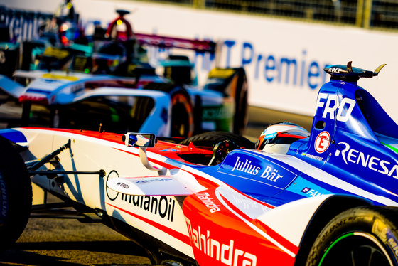 Lou Johnson, Hong Kong ePrix, China, 03/12/2017 08:11:34 Thumbnail