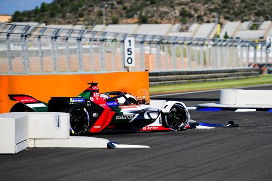 Lou Johnson, Collective preseason testing, Spain, 17/10/2018 15:02:36 Thumbnail
