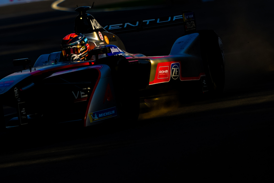 Lou Johnson, Mexico City ePrix, Mexico, 07/03/2018 09:23:29 Thumbnail