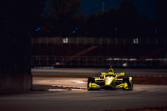 Dan Bathie, Grand Prix of Portland, United States, 31/08/2018 00:58:10 Thumbnail