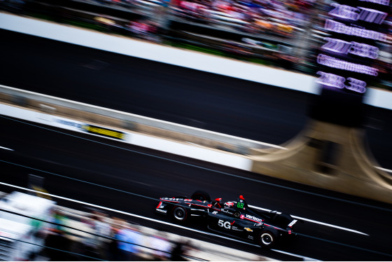 Peter Minnig, Indianapolis 500, United States, 26/05/2019 14:33:53 Thumbnail