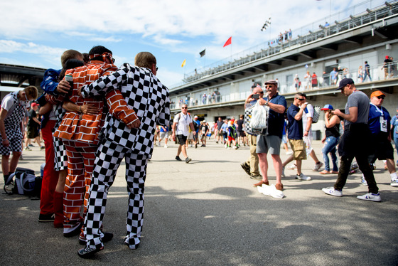 Peter Minnig, Indianapolis 500, United States, 26/05/2019 10:26:39 Thumbnail