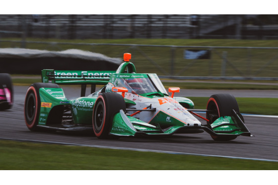 Taylor Robbins, INDYCAR Harvest GP Race 2, United States, 03/10/2020 15:00:40 Thumbnail