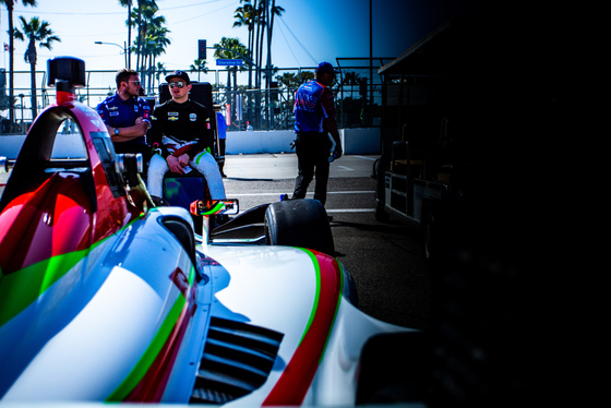 Andy Clary, Acura Grand Prix of Long Beach, United States, 12/04/2019 11:42:20 Thumbnail