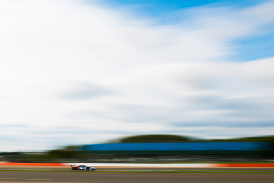 Lou Johnson, WEC Silverstone, UK, 17/08/2018 16:27:43 Thumbnail