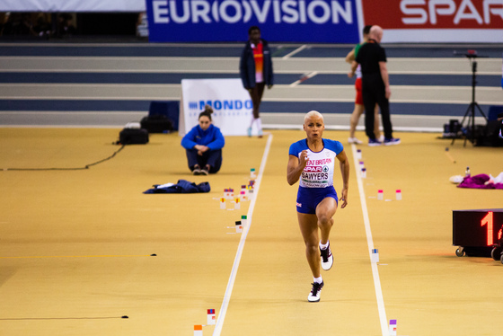 Adam Pigott, European Indoor Athletics Championships, UK, 02/03/2019 11:59:26 Thumbnail