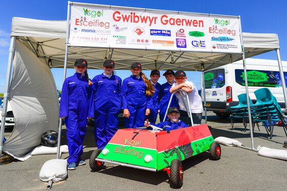 Jamie Sheldrick, Greenpower, UK, 13/07/2017 13:33:23 Thumbnail