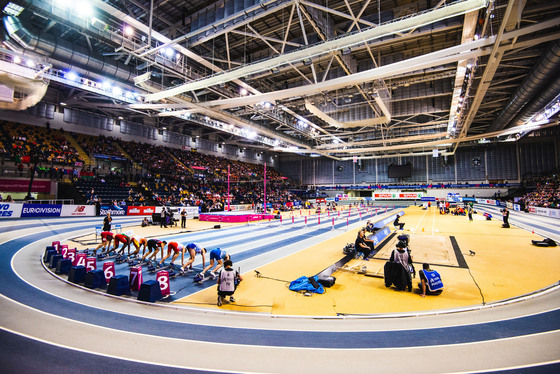 Helen Olden, European Indoor Athletics Championships, UK, 02/03/2019 13:02:26 Thumbnail