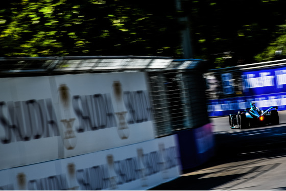 Lou Johnson, Santiago E-Prix, Chile, 26/01/2019 10:35:51 Thumbnail
