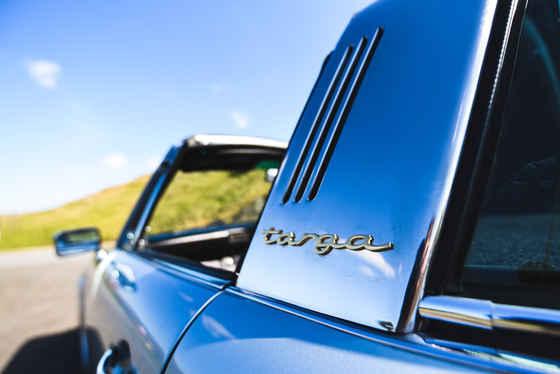 Dan Bathie, Electric Porsche 911 photoshoot, UK, 03/05/2017 10:40:34 Thumbnail