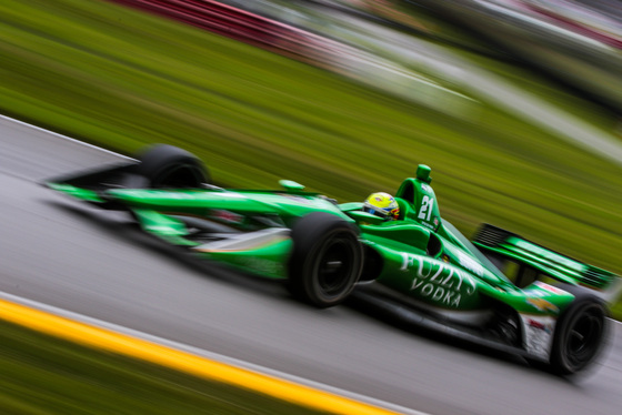 Andy Clary, Honda Indy 200, United States, 29/07/2018 16:18:19 Thumbnail