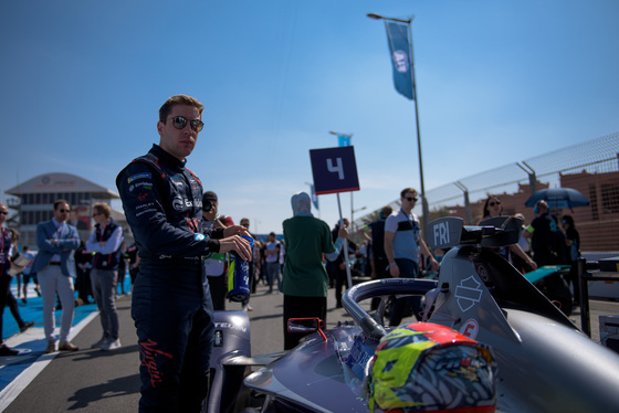 Peter Minnig, Marrakesh E-Prix, Morocco, 29/02/2020 14:47:25 Thumbnail