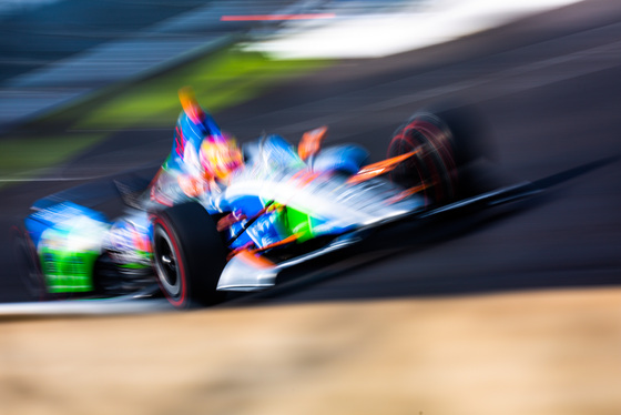 Andy Clary, Indianapolis 500, United States, 17/05/2019 17:41:42 Thumbnail