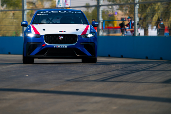 Lou Johnson, Jaguar i-Pace eTrophy, Saudi Arabia, 14/12/2018 12:40:35 Thumbnail