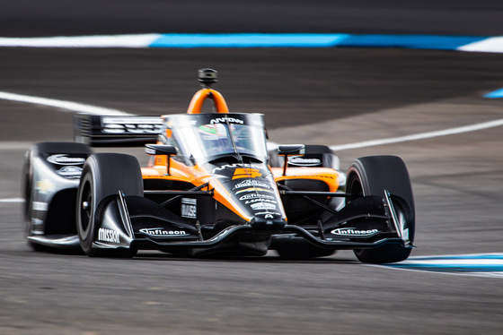 Kenneth Midgett, INDYCAR Harvest GP Race 1, United States, 02/10/2020 16:05:05 Thumbnail