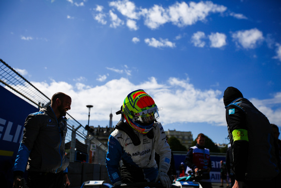 Shivraj Gohil, Paris ePrix, France, 27/04/2019 15:31:56 Thumbnail