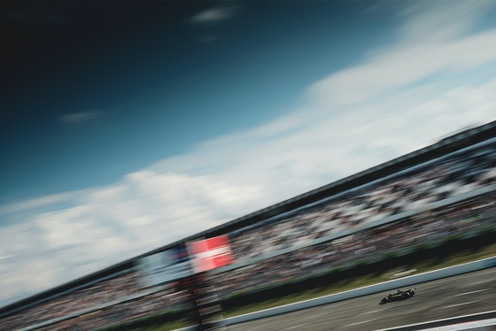 IndyCar: Pocono 2019 Top Shots Album Cover Photo