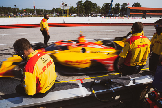 Taylor Robbins, Honda Indy 200 at Mid-Ohio, United States, 12/09/2020 07:13:50 Thumbnail
