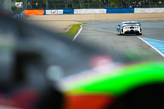 Jamie Sheldrick, British GT Donington, UK, 23/09/2017 10:05:27 Thumbnail