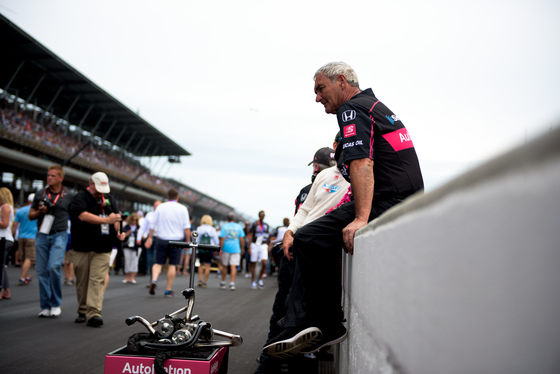 Peter Minnig, Indianapolis 500, United States, 26/05/2019 11:09:49 Thumbnail