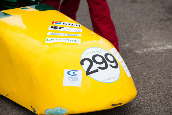 Tom Loomes, Greenpower - Castle Combe, UK, 17/09/2017 12:26:22 Thumbnail