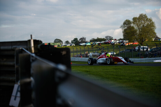 Lou Johnson, Formula 3 Oulton Park, UK, 17/04/2017 18:17:21 Thumbnail