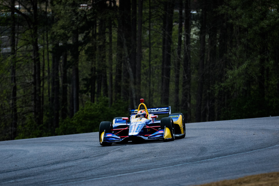 Andy Clary, Honda Indy Grand Prix of Alabama, United States, 06/04/2019 11:23:19 Thumbnail
