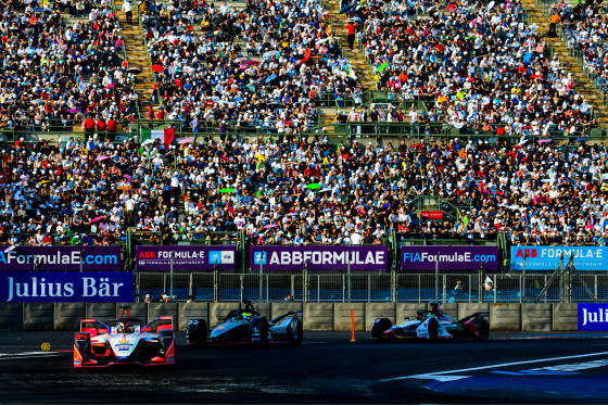 Lou Johnson, Mexico City E-Prix, Mexico, 16/02/2019 16:55:20 Thumbnail