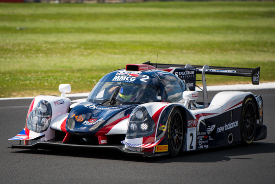 Nic Redhead, LMP3 Cup Silverstone, UK, 01/07/2017 15:53:56 Thumbnail