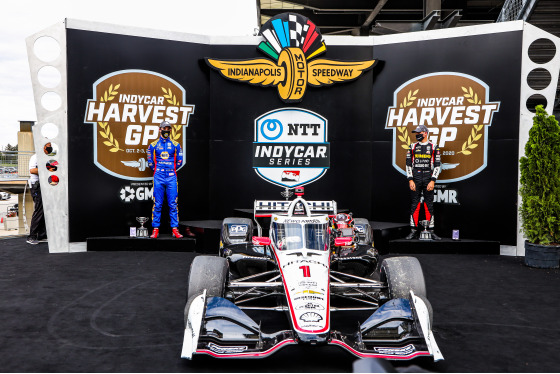 Andy Clary, INDYCAR Harvest GP Race 1, United States, 02/10/2020 17:57:45 Thumbnail