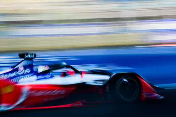 Lou Johnson, Mexico City E-Prix, Mexico, 16/02/2019 17:01:36 Thumbnail
