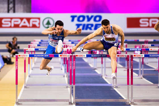 Adam Pigott, European Indoor Athletics Championships, UK, 02/03/2019 13:01:45 Thumbnail