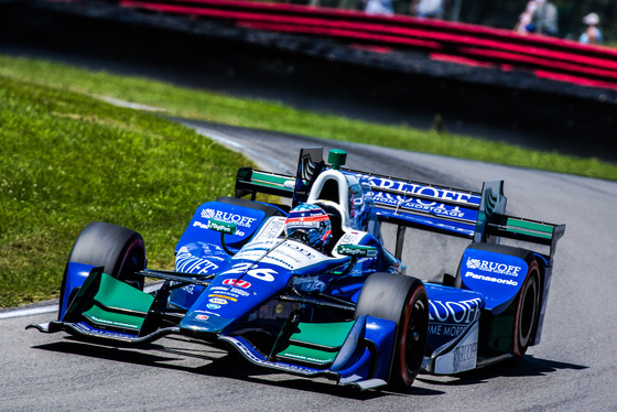 Andy Clary, Honda Indy 200, United States, 29/07/2017 14:37:53 Thumbnail