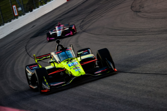 Andy Clary, Iowa INDYCAR 250, United States, 18/07/2020 20:17:37 Thumbnail