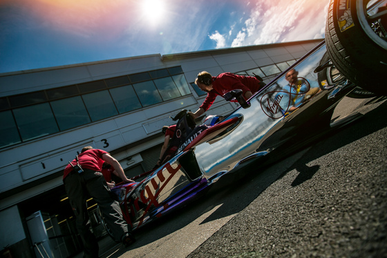 Shivraj Gohil, FE preseason test 2014, UK, 04/07/2014 15:33:24 Thumbnail
